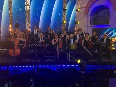 """L'Orchestra foggiana """"Suoni del Sud"""" di nuovo su Rai1 con Amadeus"""