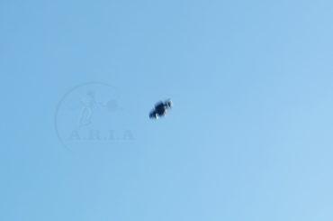 Valmalenco. dai 50 file desecretati ecco gli straordinari scatti di un presunto UFO