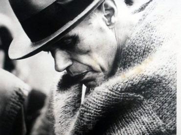 """""""Joseph Beuys in Difesa della Natura"""", omaggio alpadre dell'ambientalismo contemporaneo"""