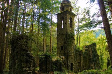 Val Graveglia, un viaggio alla scoperta della valle dei sapori e dei saperi