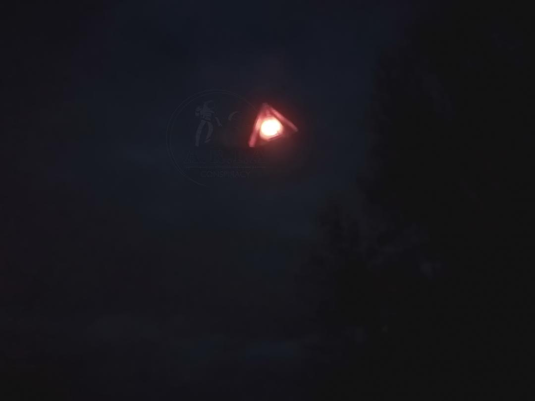 Sondrio Valmalenco , rilasciato un terzo video sul fenomeno ufo - Mediterranews