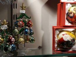 Gli addobbi di Natale, novità e tendenze