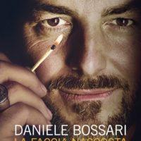 Daniele Bossari, il suo primo libro