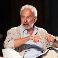 Gad Lerner, Vivian Lamarque, Federica Giardini e Chiara Effe sabato al Teatro Massimo per LEI Festival