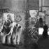 Inaugurazione mostra 17 Graffi Piazza Fontana 50°, Casa della Memoria Milano