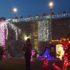 """Al via ad Agropoli lo straordinario """"Natale delle Meraviglie"""" tra mercatini, presepi, casa di Babbo Natale e concerto di Anna Tatangelo"""