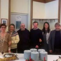 Scuola in Liguria In otto in pensione all' Alberghiero di Alassio