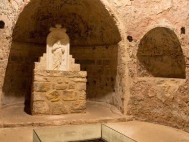 Visita guidata ai monumenti cristiani e bizantini di Lilibeo organizzata daBCsicilia