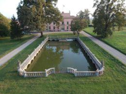 Villa Caramello a Castel San Giovanni (PC) apre le porte della storica dimora ed entra nel circuito Castelli del Ducato