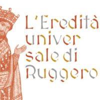 La stola di Ruggero II visibile il 29 febbraio 2020 a San Domenico