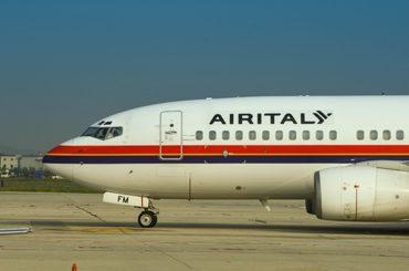 Liquidazione Airitaly, Uiltrasporti chiede l'intervento del Governo
