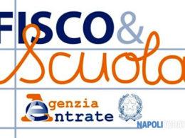 """Fisco e Scuola: al via la seconda edizione del concorso """"Caro sindaco…"""" per gli studenti della Campania"""