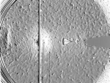 Un ufo nel sistema solare? No la spiegazione è semplice…
